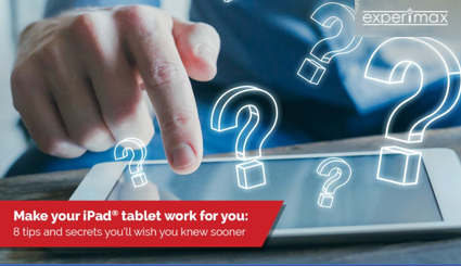 tablet experimax