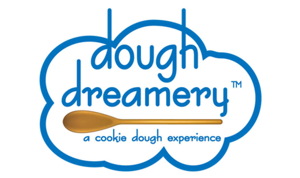 dough dreamery logo