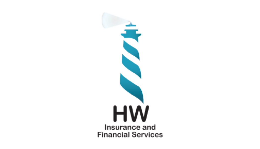 hw insurance and financial services logo