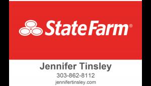 state farm jennifer tinsley
