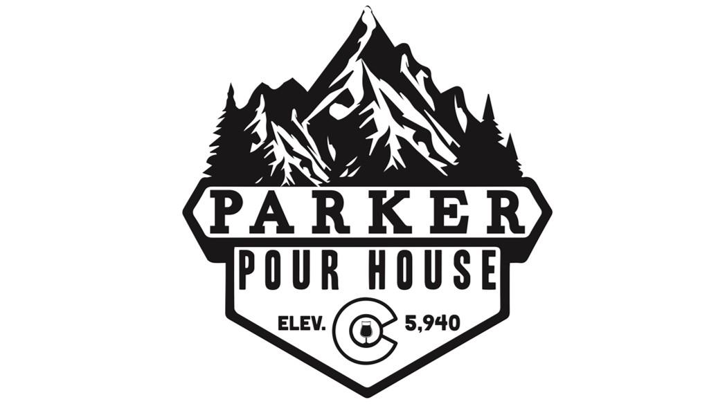 parker pour house logo