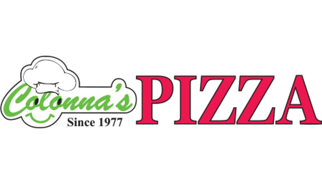 colonnas pizza logo