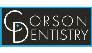 corson dentistry logo