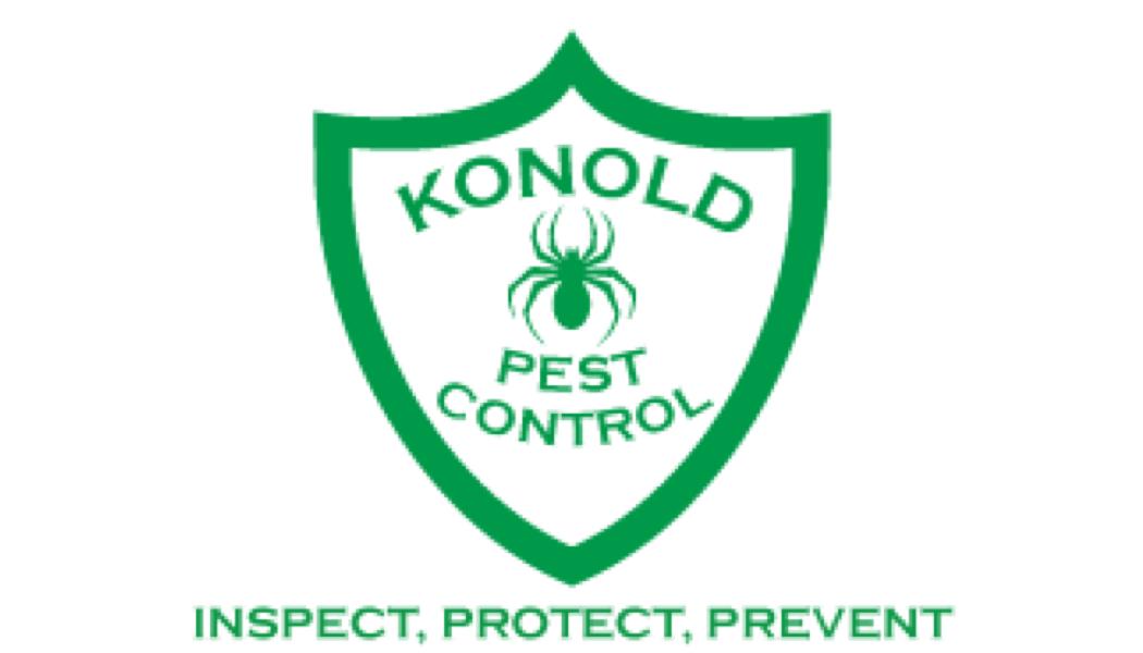 konold pest control logo