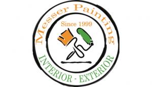 messer paintings logo