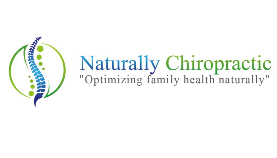 naturally chiropractic logo