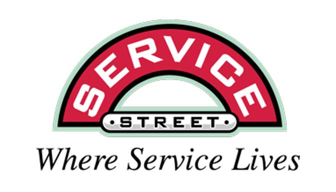 service street