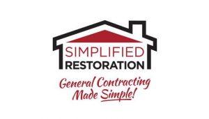 simplified restoration logo