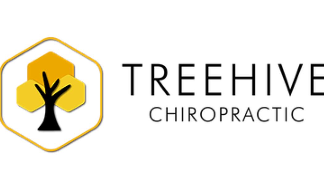 treehive chiropractic logo