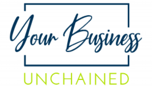 your business unchained logo