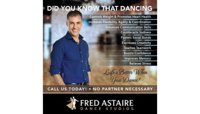 dancing infographic