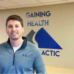 gaining health chiropractic portrait
