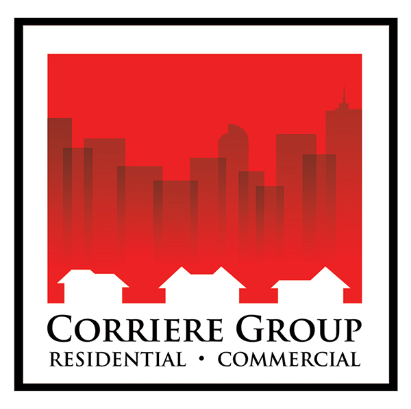 corriere group logo