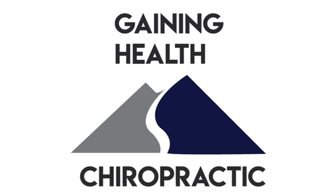 gaining health chiropractic