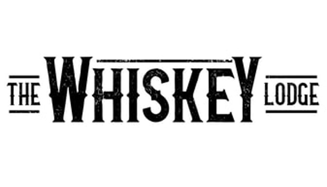 the whiskey lodge logo