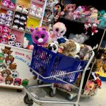 beanie baby toys