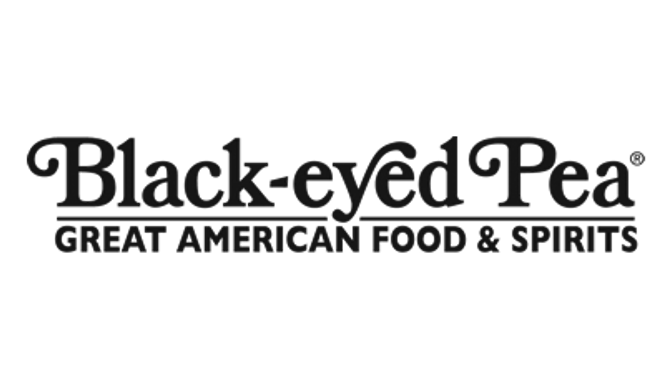 black-eyed pea logo