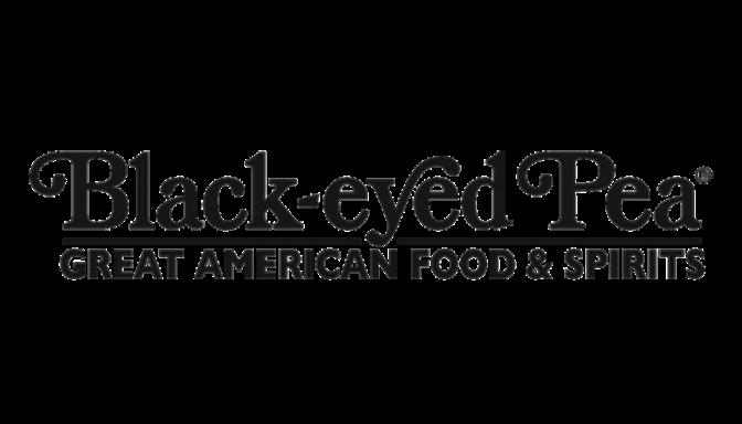 black-eyed pea logo