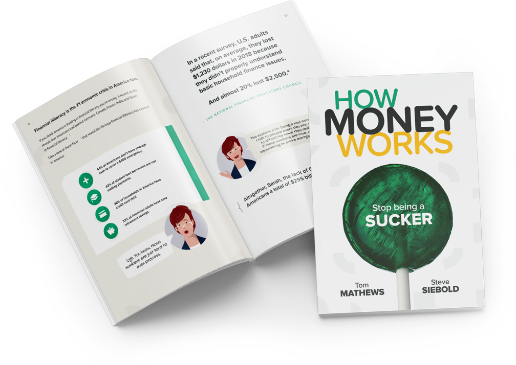 how money works booklet