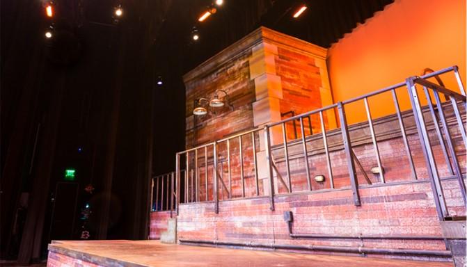 Virtual Seminar: Intro to Stage Rigging